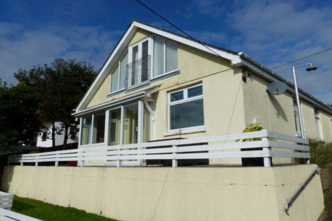 Thumbnail Detached house for sale in Belle Cross Road, Kingsbridge