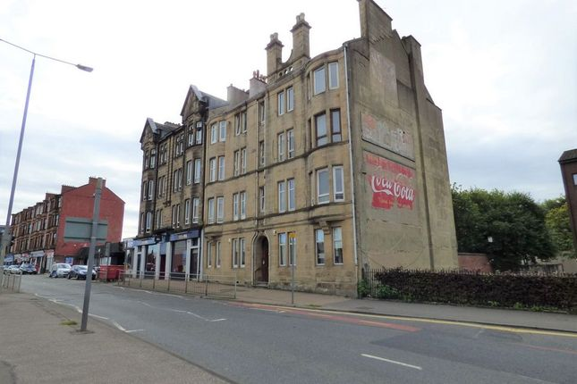 Studio for sale in Paisley Road West, Glasgow