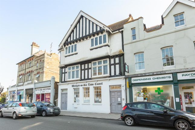 Thumbnail Commercial property for sale in St. Mildreds Road, Westgate-On-Sea