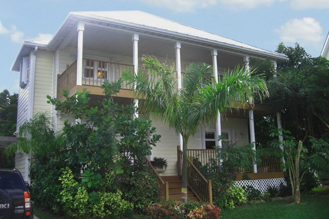 Doubloon Road, Freeport, Bahamas