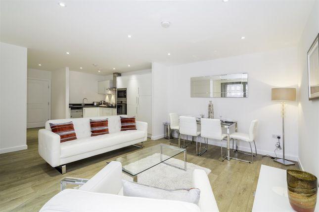 Thumbnail Flat to rent in Palm House, Sancroft Street, Vauxhall, London