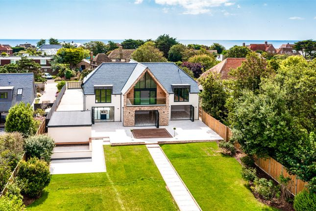 Thumbnail Detached house for sale in Middle Way, Kingston Gorse, East Preston