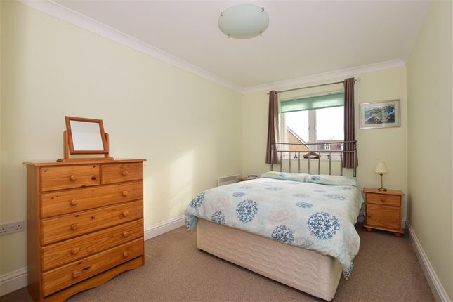 Thumbnail Flat for sale in Old School Place, Croydon, Surrey