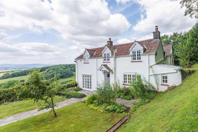 Thumbnail Detached house for sale in Bethel Lane, Llanishen, Monmouthshire