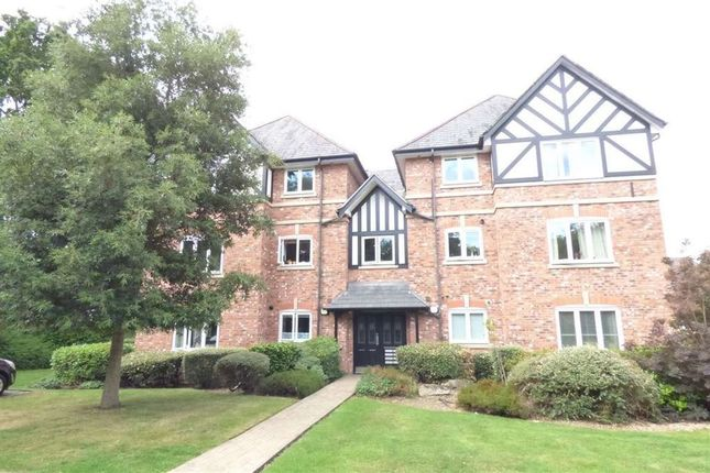 Thumbnail Flat to rent in 33 Eton Drive, Chdl