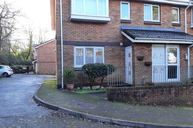 1 bed flat to rent in Highbury Court, Cimla, Neath SA11
