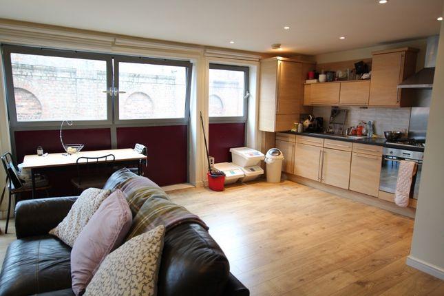 Thumbnail Flat to rent in Dumbarton Road, Glasgow