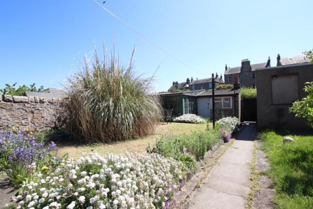 1 bed flat for sale in Ferguson Place, Burntisland, Fife KY3