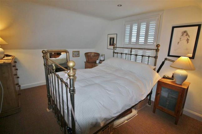Bedroom of High Street, Borth, Ceredigion SY24