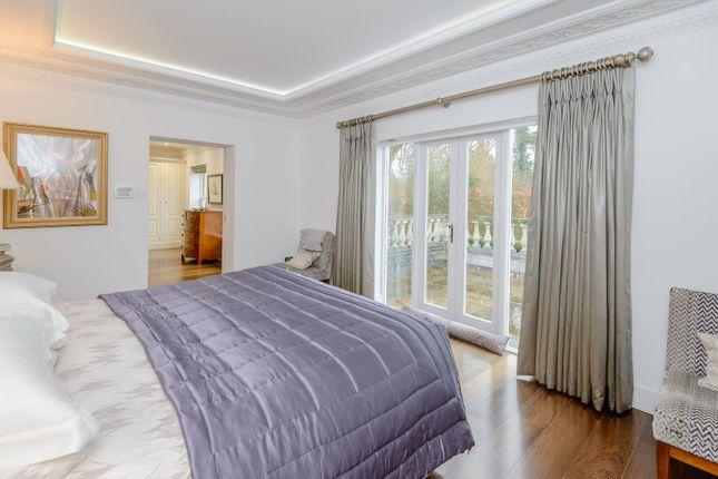 Master Bedroom of Warren Drive, Kingswood, Tadworth KT20