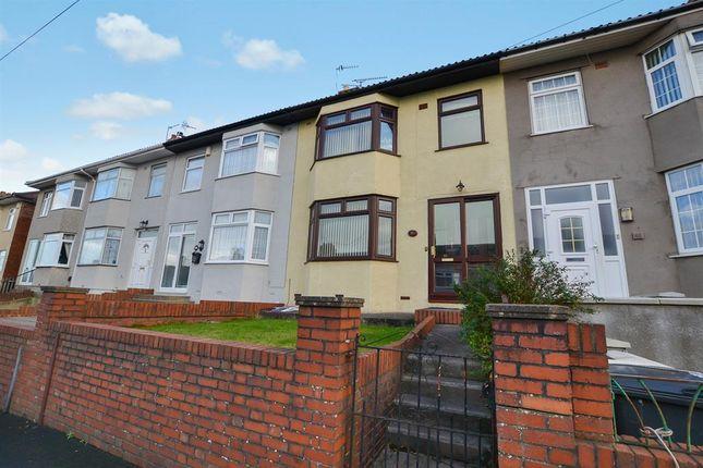 Ilchester Crescent, Bristol BS13