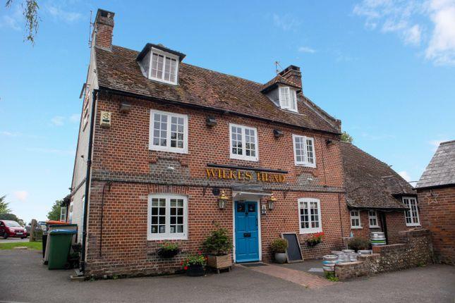 Thumbnail Pub/bar for sale in Church Lane, Chichester