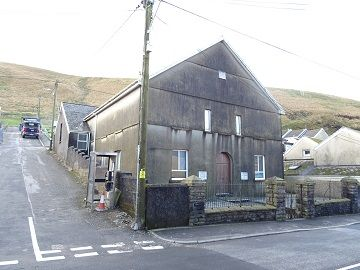 Thumbnail Leisure/hospitality for sale in Tabor Chapel, Abergwynfi, Port Talbot