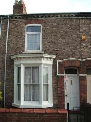 Thumbnail Terraced house to rent in Fountayne Street, York