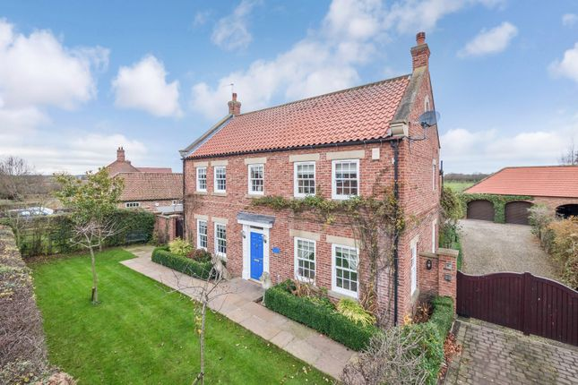 Thumbnail Detached house for sale in Aldwark, York