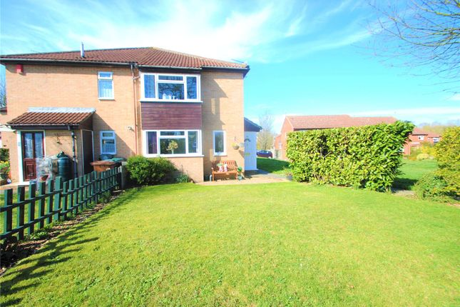 Thumbnail Property for sale in Berkeley Close, Abbots Langley