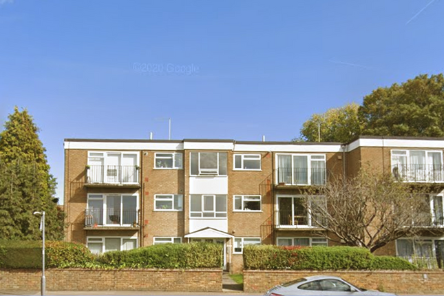 Bridgeford House , 90 Cassio Road, Watford Wd18 0Qr Ground Floor 2 Double Bedroom Flat , Garage, Available With No Upper Chain £350,000.00 Tenure Leasehold.