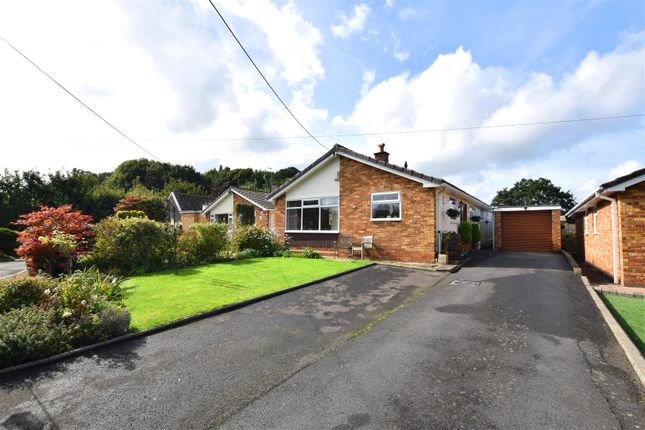 Thumbnail Detached bungalow for sale in Manor Close, Easton-In-Gordano, Bristol