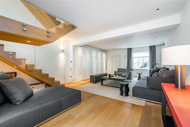 Thumbnail Terraced house for sale in Campden Grove, London