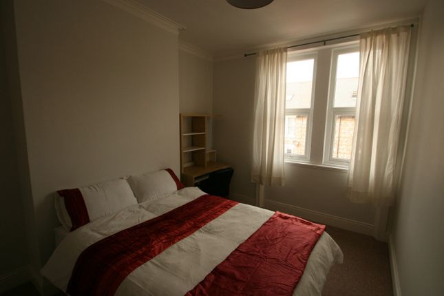 Bedroom 1 of Hotspur Street, Newcastle Upon Tyne NE6