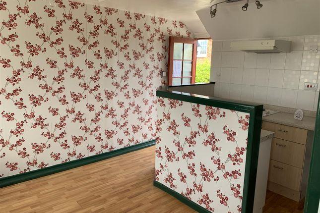 Lounge of Clanna Road, Alvington, Lydney GL15