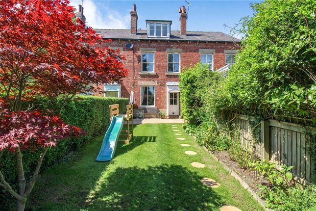 Terraced house for sale in Spring Cottage, Shaw Lane, Farnham, Knaresborough