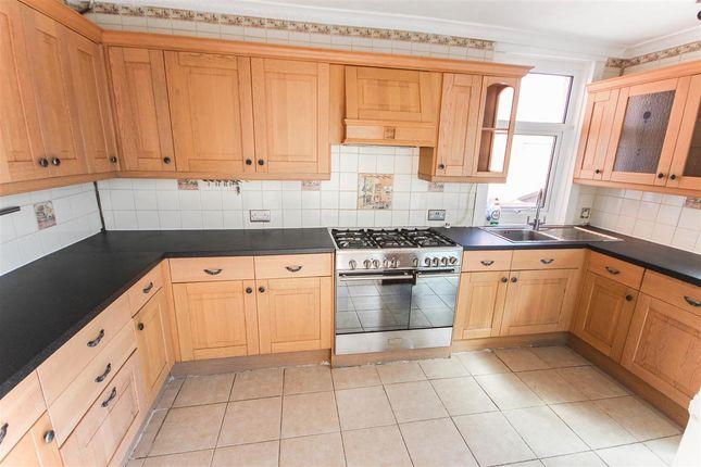 Kitchen of Mayflower Road, Shirley, Southampton SO15