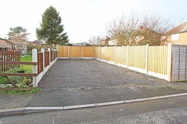 Thumbnail Parking/garage to rent in King Street, Broseley Wood, Broseley