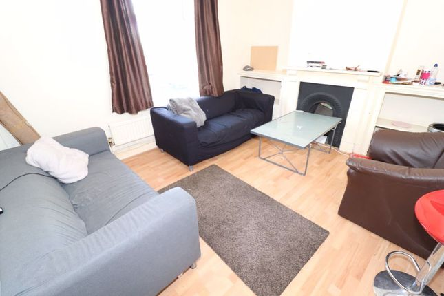 4 bed terraced house to rent in Wyeverne Road, Cathays, Cardiff CF24