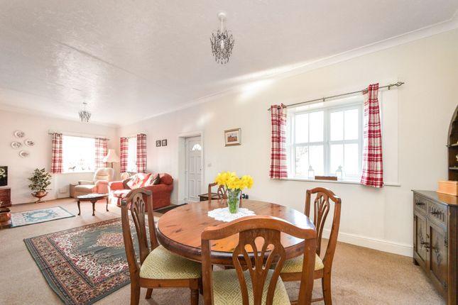 Dining Room of Beachamwell, Swaffham, Norfolk PE37