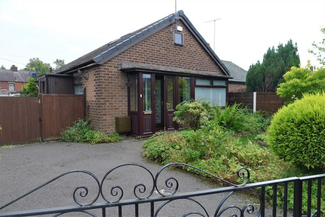 Thumbnail Bungalow to rent in Milford Crescent, Littleborough