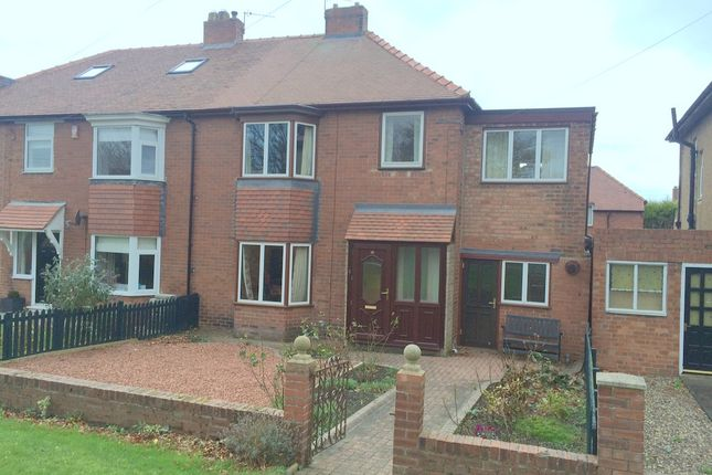Thumbnail Detached house to rent in Douglas Gardens, Durham