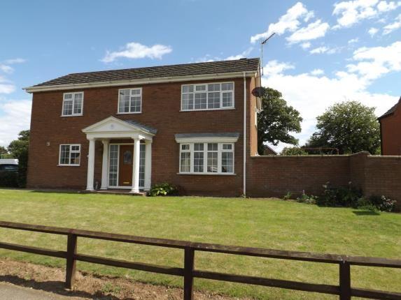 Thumbnail Detached house for sale in Downham Market, Kings Lynn, Norfolk