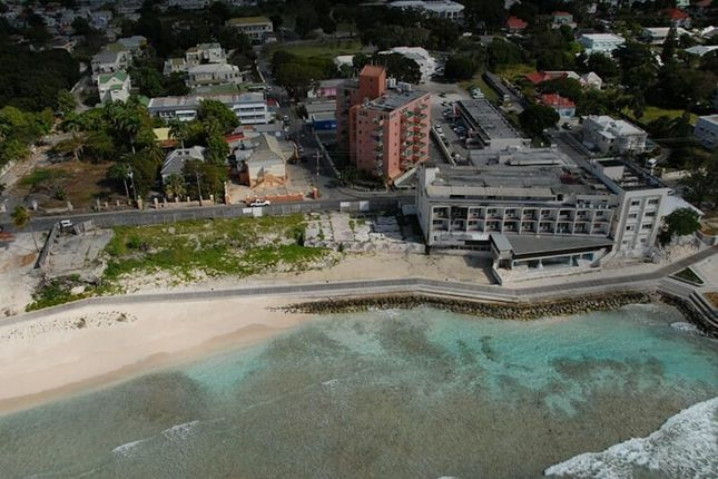 Thumbnail Hotel/guest house for sale in Christ Church, 07311, Barbados