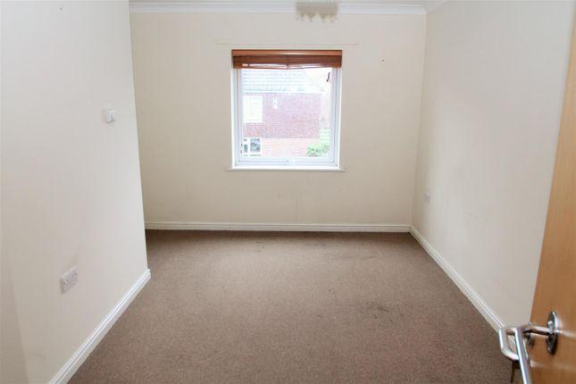 Chartwell Lounge 4
