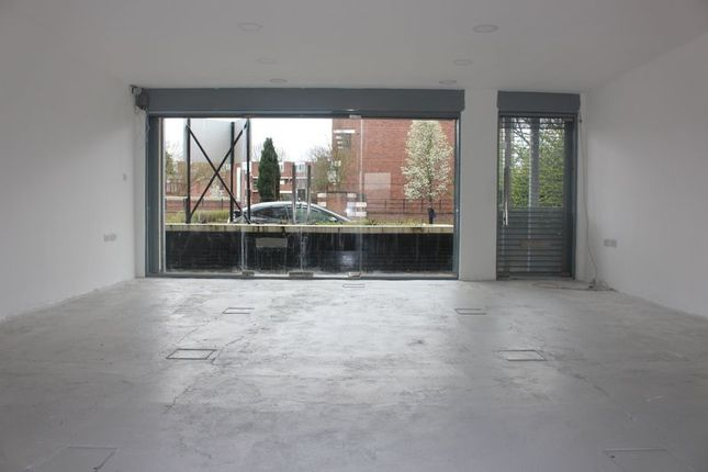 Thumbnail Commercial property to let in Staines Road, Hounslow