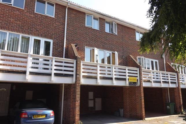 Thumbnail Terraced house for sale in Winn Road, Southampton, Hampshire
