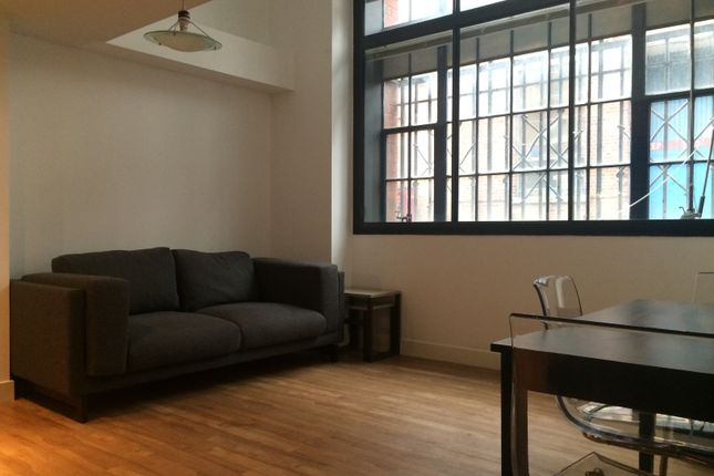 Thumbnail Duplex to rent in Mary Ann Street, Birmingham