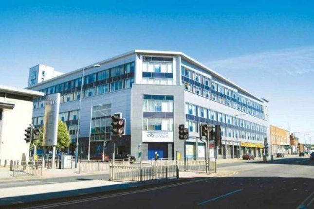 Thumbnail Flat to rent in Citispace Apts, 2 Leylands Road, Leeds