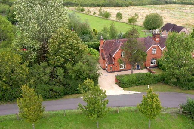Thumbnail Country house for sale in Glebe Cottage, Dorsington, Stratford-Upon-Avon