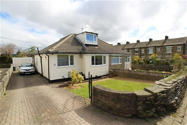 3 bed semi-detached bungalow for sale in Pinnar Lane, Southowram, Halifax