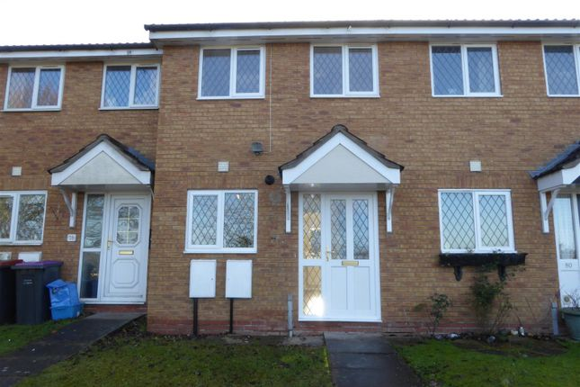 Thumbnail Property for sale in Charlecote Park, Telford