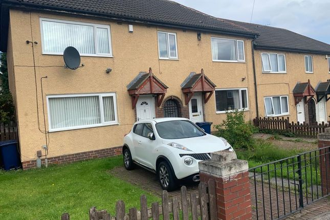 Thumbnail Semi-detached house to rent in Hillsleigh Road, Cowgate, Newcastle Upon Tyne