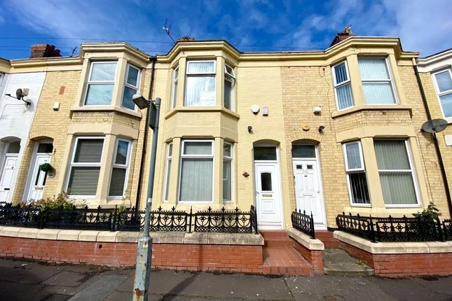 3 bed terraced house for sale in Saxony Road, Kensington, Liverpool L7