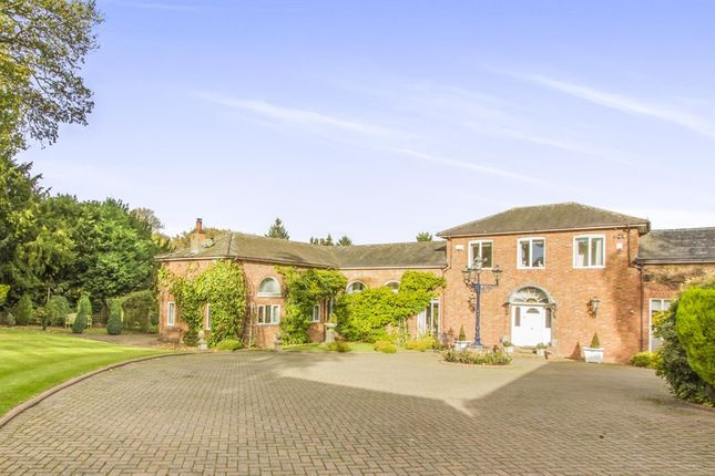 5 bed property for sale in Meriden Road, Berkswell, Coventry