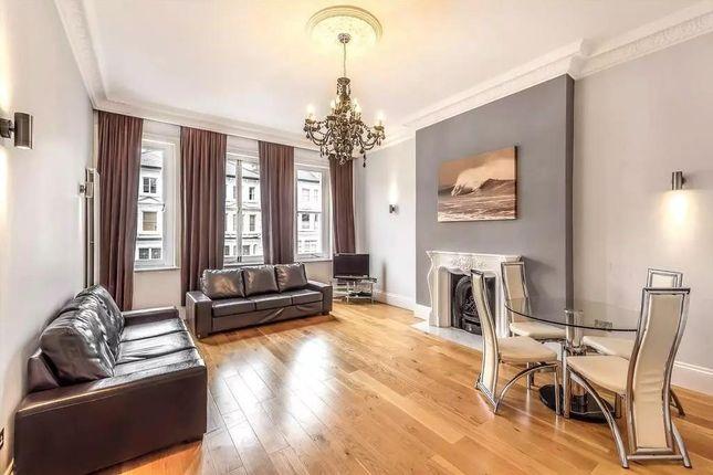 2 bed flat to rent in Belsize Park Gardens, Belsize Park, London NW3