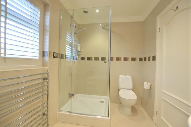 Family Bathroom of Cotes Road, Barrow Upon Soar, Leicestershire LE12