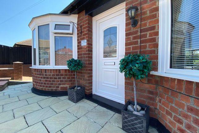 Semi-detached bungalow for sale in Killingworth Drive, High Barnes, Sunderland