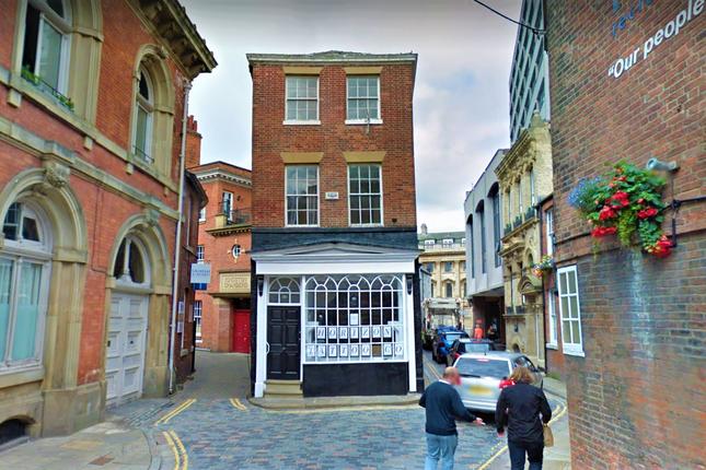 Thumbnail Retail premises for sale in Land Of Green Ginger, Kingston-Upon-Hull