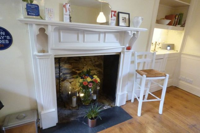 Fireplace of Drake Road, Tavistock PL19